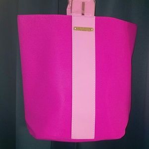 Juicy Couture Bucket Tote